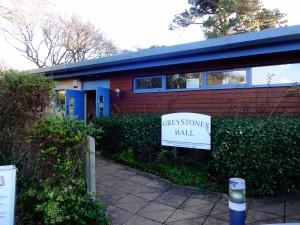 AA Greystones Hall