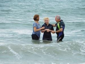 Baptism Lana 3